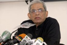 Photo of Any party has the right to leave the alliance: Fakhrul