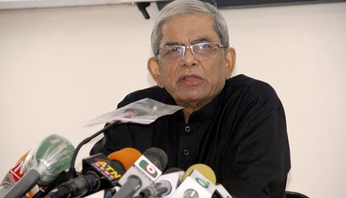Any party has the right to leave the alliance: Fakhrul