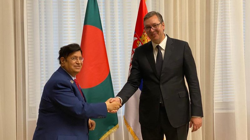 Serbia wants to take workers from Bangladesh