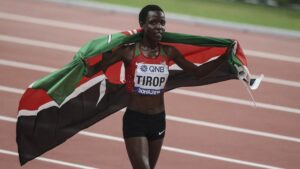Mysterious death of world record holder athlete Agnes Tirop