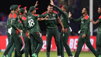 Photo of T20 World Cup:  Bangladesh is ready for Sri Lanka