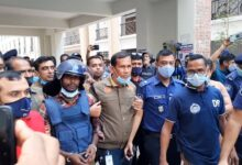 Photo of Cumilla incident: Four people including Iqbal have been remanded for 7 days